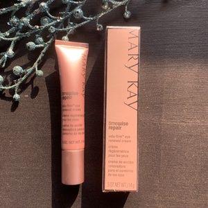 MK Volu-Firm Eye Renewal Cream anti-aging